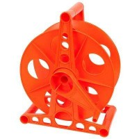 HDX 150 ft. 16/3 Extension Cord Storage Reel with Stand