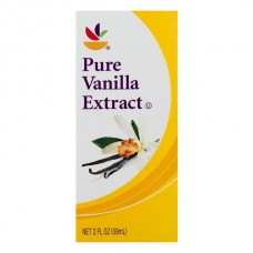 Stop & Shop Pure Extract Vanilla
