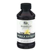 Rodelle Pure Extract Vanilla