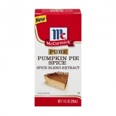 McCormick Pure Extract Pumpkin Pie Spice Blend