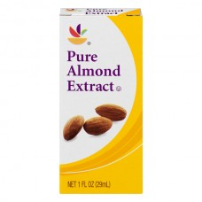 Stop & Shop Pure Extract Almond