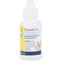 Tresaderm Topical Solution, 7.5 ml