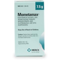 Mometamax Otic Suspension, 7.5 grams (0.253 fz)