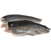 Rainbow Trout Fillets Fresh