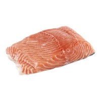 Nature's Promise Free from Salmon Fillet Antibiotics/Growth Hormones Fresh