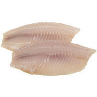 Tilapia Fillets Fresh
