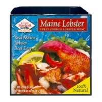 Cozy Harbor of Maine Lobster Meat Fully Cooked Frozen