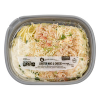 Stop & Shop Freshly Made Meal Lobster Mac & Cheese Microwavable