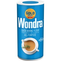 Gold Medal Wondra All-Purpose Flour Quick Mixing