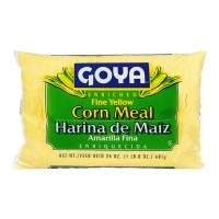 Goya Corn Meal Yellow Fine