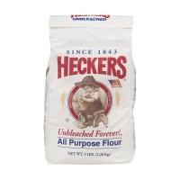 Heckers Flour Unbleached