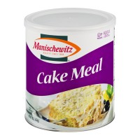 Manischewitz Cake Meal Kosher for Passover