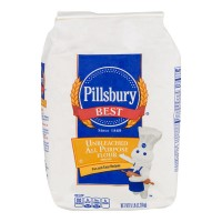 Pillsbury Best All-Purpose Flour Unbleached