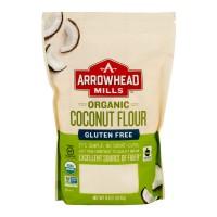 Arrowhead Mills Coconut Flour Gluten Free Organic
