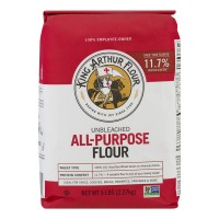 King Arthur Unbleached All-Purpose Flour Non-GMO