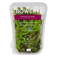 Bowery Spring Blend Lettuce Non-GMO