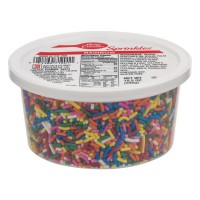 Betty Crocker Sprinkles Rainbow