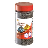 Stop & Shop Sprinkles Chocolate