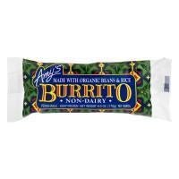 Amy's Burrito Non-Dairy Organic