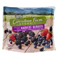 Cascadian Farm Harvest Berries Organic Frozen