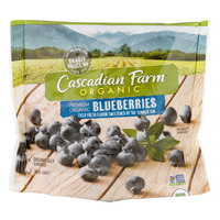 Cascadian Farm Blueberries Organic Frozen