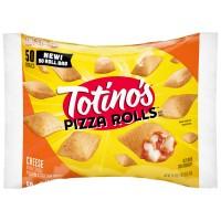 Totino's Pizza Rolls Cheese - 50 ct