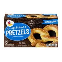 Stop & Shop Pretzels Soft Baked - 6 ct Frozen