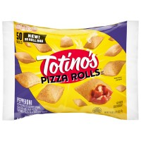 Totino's Pepperoni Pizza Rolls - 50 ct
