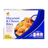 Stop & Shop Macaroni & Cheese Bites Frozen
