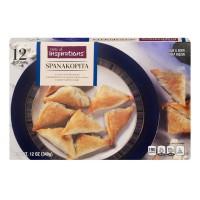 Taste of Inspirations Spankopita - 12 ct