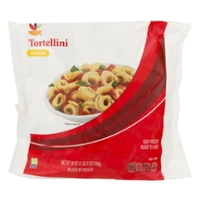 Stop & Shop Pasta Tortellini Cheese Smart Label