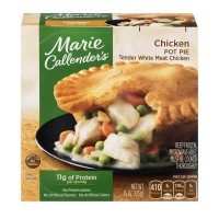Marie Callender's Tender White Meat Chicken Pot Pie