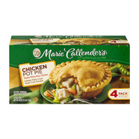 Marie Callender's Chicken Pot Pie - 4 ct
