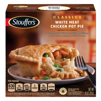 Stouffer's Classics Chicken Pot Pie White Meat