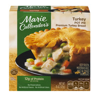 Marie Callender's Turkey Breast Pot Pie