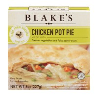 Blake's Pot Pie Chicken All Natural