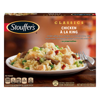 Stouffer's Classics Chicken a la King