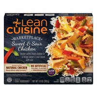 Lean Cuisine Marketplace Sweet & Sour Chicken Gluten Free