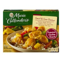 Marie Callender's Sweet & Sour Chicken