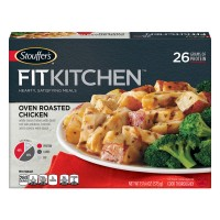 Stouffer's Fit Kitchen Oven Roasted Chicken