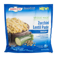 Birds Eye Steamfresh Veggie Made Zucchini Lentil Pasta Original