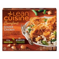 Lean Cuisine Comfort Glazed Chicken