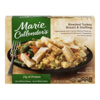 Marie Callender's Roasted Turkey Breast & Stuffing