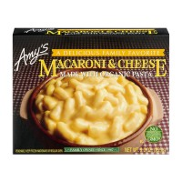 Amy's Macaroni & Cheese Organic