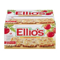 Ellio's Pizza Cheese - 27 ct Frozen