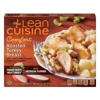 Lean Cuisine Comfort Roasted Turkey Breast