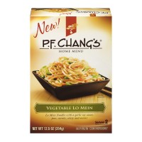 P.F. Chang's Home Menu Vegetable Lo Mein