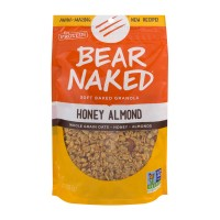 Bear Naked Granola Honey Almond 100% Natural
