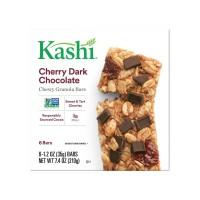Kashi Chewy Granola Bars Cherry Dark Chocolate - 6 ct