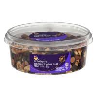 Stop & Shop Trail Mix Cranberry Peanut Butter Cup